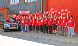 Team Pellacraft PPW Balloon stunt